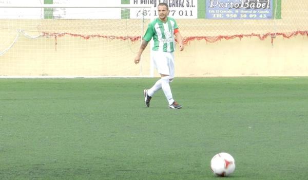 Perdieron todos los equipos de Almería de Tercera tanto en el grupo de Andalucía como en el de Murcia