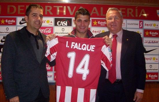 El jugador nacido en Vigo viene cedido desde el Tottenham