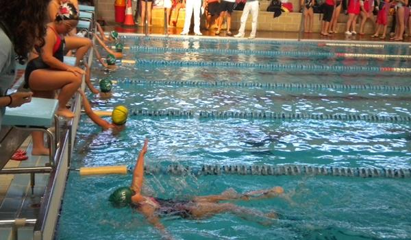 Iniciada la competición de los Juegos Deportivos Municipales de Almería