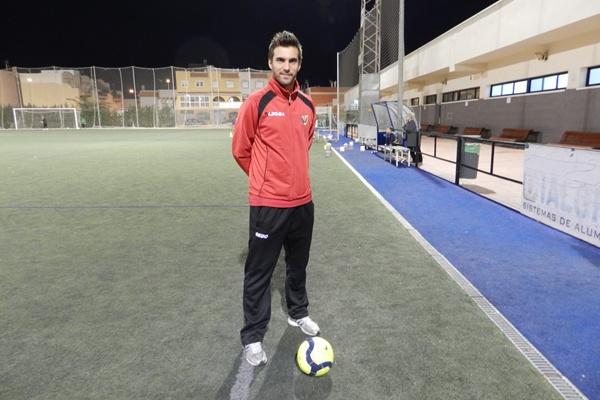Este conjunto de Almería quiere ascender desde Primera Andaluza hasta Tercera División
