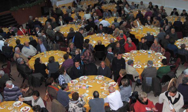 XXVI Gala del Pensionista
