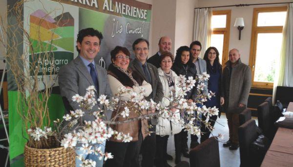Plan Turístico Alpujarra-Comisión seguimiento