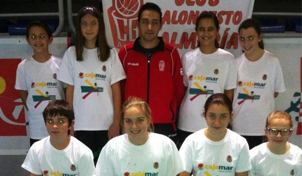 Ya ha comenzado el Campeonato de Andalucía en El Ejido