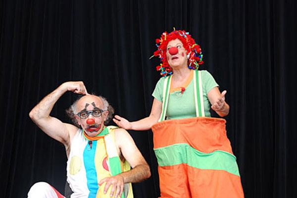Adivinaguas Teatro Infantil