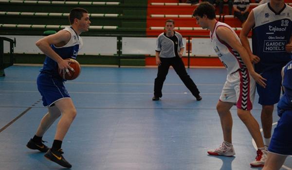El equipo de Almería recibirá al Cazorla en Primera Nacional de Baloncesto
