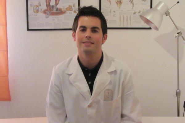 Especialista en fisioterapia y osteopatía