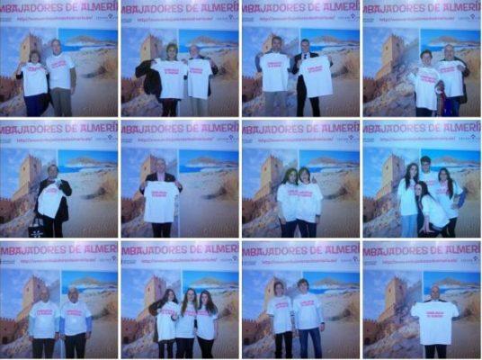 Embajadores de Almería