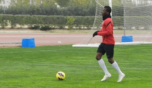 El Almería afronta una Primavera dura ante equipos fuertes del fútbol de Segunda División