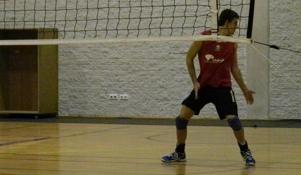 Unicaja Almería dará más nivel a pesar de ir líder de esta Superliga de Voleibol