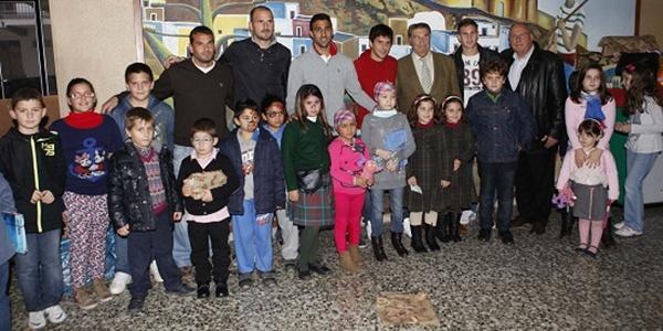 Día Mundial del Cáncer Infantil