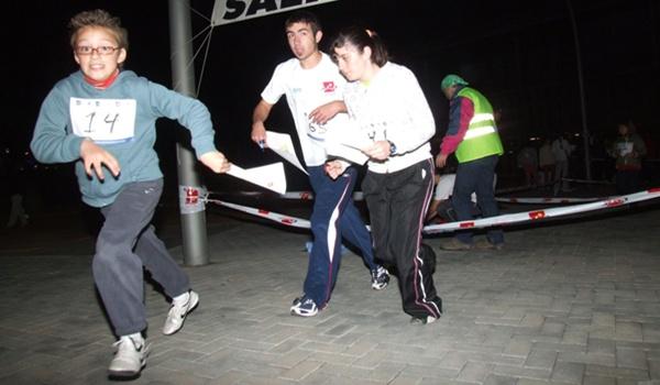 El Patronato de Almería inicia su actividad en El Toyo