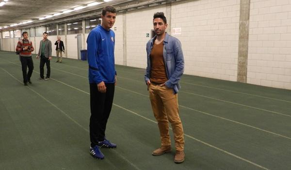 Nuevo jugador del Almería procedente del Levante