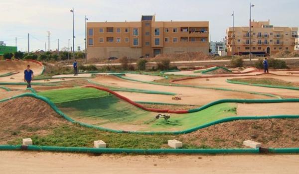 Habrá una nueva instalación en el municipio del Poniente de Almería