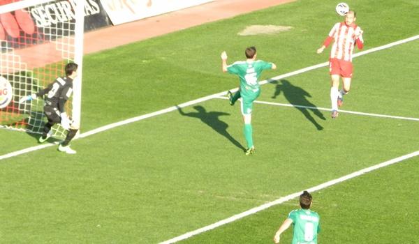 El Almería está segundo de la Liga Adelante y quiere ascender