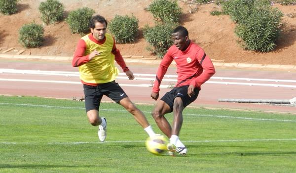El mediocentro de la UD Almería está siendo uno de los hombres importantes de la Liga Adelante