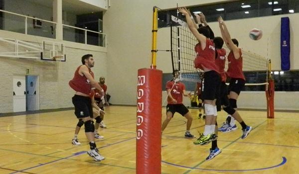 Unicaja contra Teruel por el liderato de la Superliga de Voleibol en España