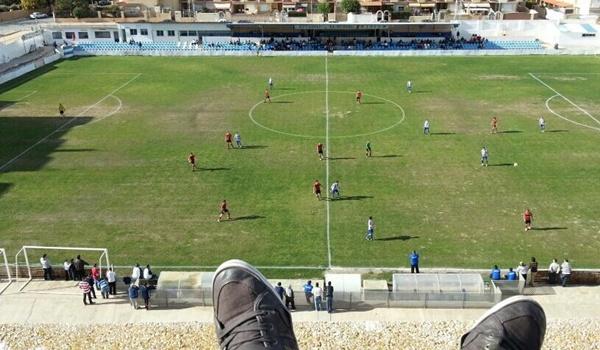 Tercera División Fútbol Almería presente en los grupos IX y XIII