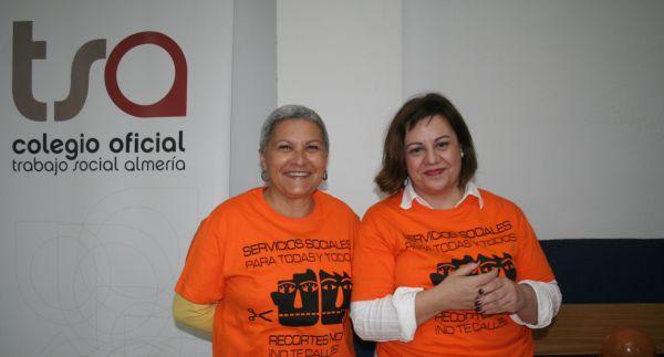 Trabajo Social-Pilar Navío y Encarnación Peláez