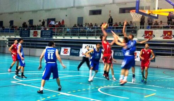 Derbi en el baloncesto de Primera División Nacional