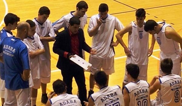 Dos de los equipos de baloncesto de Almería en Primera Nacional