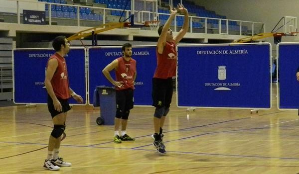 Unicaja tiene ganas de visitar a Teruel en la final de la Superliga de Voleibol