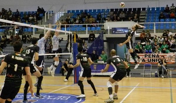 El equipo de Almería buscará su séptima final consecutiva de la Superliga