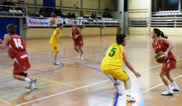 Baloncesto femenino en Primera División Nacional