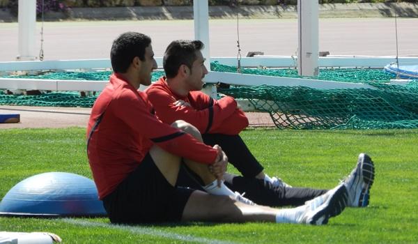 UD Almería en crisis visita al Huesca y peligra el puesto de su entrenador