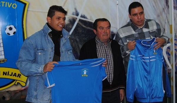El club de Almería tiene nuevo propietario para la Tercera División y llega de Brasil