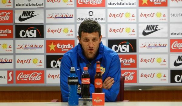 El Almería defenderá segunda plaza de la Liga Adelante en la ciudad de los califas