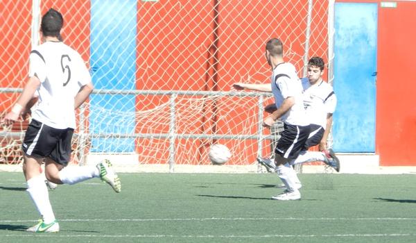 Fútbol Modesto en Almería con la Regional Preferente