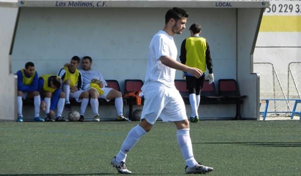 Fútbol modesto de Almería en la Primera División Andaluza