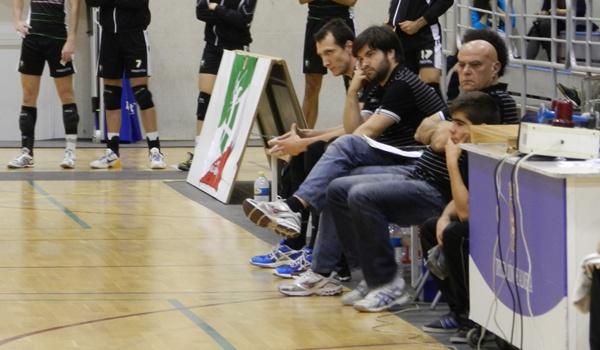 Unicaja Almería visita a Teruel en la final de la Superliga de voleibol