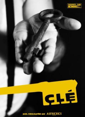 Primer cartel CLE
