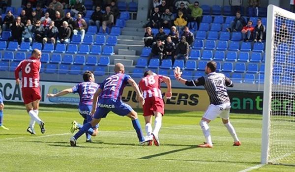 Liga Adelante y el Almería lucha por el ascenso a Liga BBVA