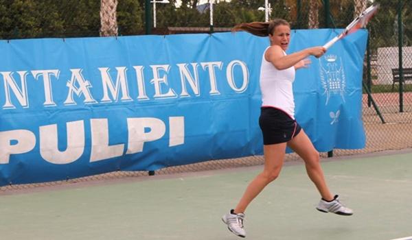 Segundo torneo más importante de España en categoría femenina absoluta