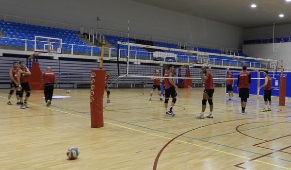 La Superliga de Voleibol se empieza a decidir ante CMA Soria