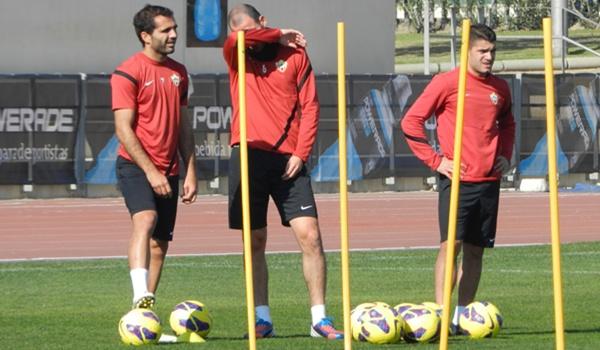La UD Almería tiene un partido decisivo en Liga Adelante con el Sporting de Gijón