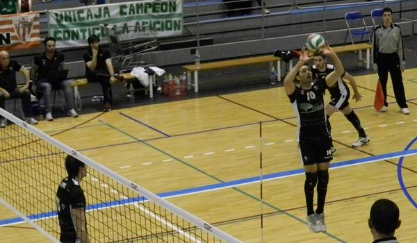 Unicaja viajará a Teruel con confianza en ser campeón de la Superliga de Voleibol