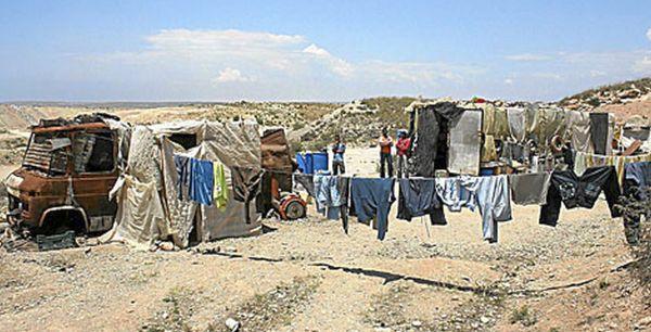 asentamientos elejido