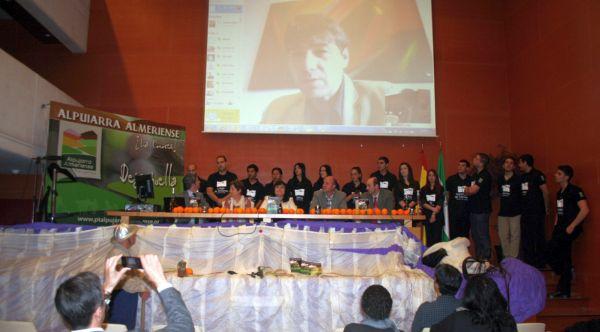 Plan Tco Alpujarra-Educación y Youtube