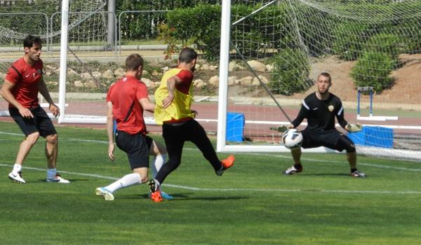 La UD Almería mantiene todas sus aspiraciones en esta Liga Adelante antes del Numancia