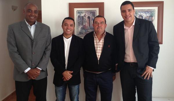 Sports Brazil aterriza en la Tercera División de España en la provincia de Almería