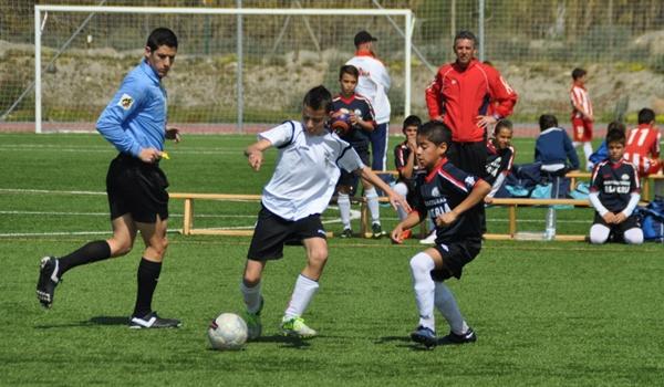 Universidad de Almería previo al Campeonato de Europa Universitario