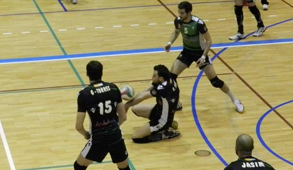 Unicaja Almería juega la final de la Superliga de Voleibol ante CAI Teruel