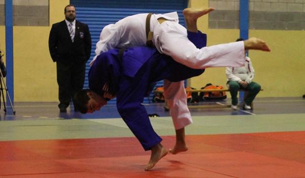 Alumno de la Escuela Deportiva Municipal de Almería en torneo internacional