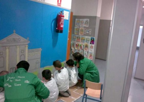 Museo del Prado llega a Las Norias