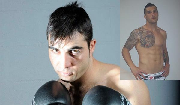 Boxeadores almerienses en Huércal de Almería