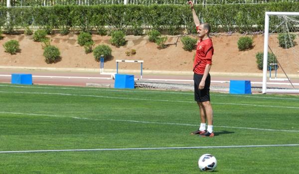 La UD Almería en el momento clave de la temporada en Liga Adelante