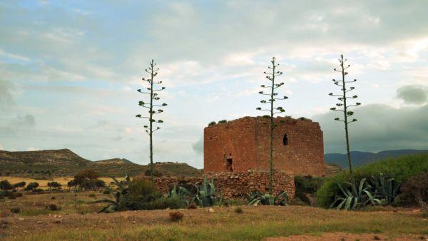 Torre de los Alumbres